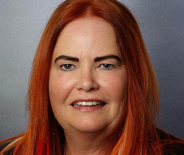 Birgit von Sengbusch